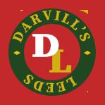 Darvills of Leeds Logo