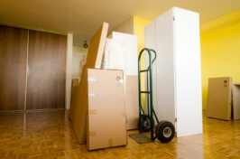 How to downsize
