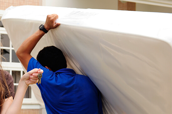 House Removals in Leeds and Wakefield